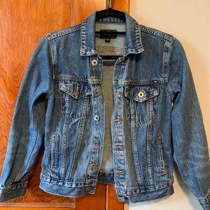 Women's Lucky Brand Jean Jacket (XS)